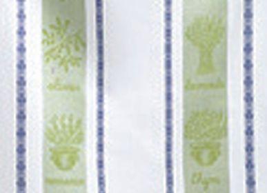 Dish towels - St Rémy Amande / Tea towel - COUCKE