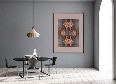 Affiches - Mirror CC4 - CHICURA COPENHAGEN