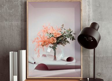 Affiches - Saturday Bouquet - CHICURA COPENHAGEN