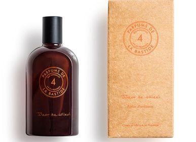 Parfums d'intérieur - Fleur de tilleul - PARFUMS DE LA BASTIDE