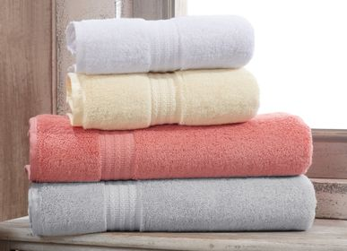 Bath towels - Verdon Towel - AZUR