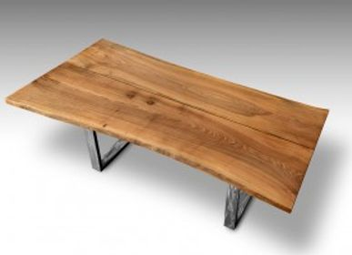 Tables - Table walnut (customized option) - LIVING MEDITERANEO