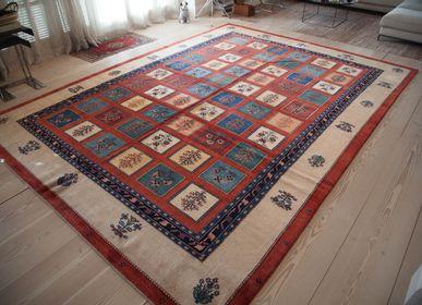 Rugs - Tribal Afshar Rug - ORIENT HANDMADE CARPETS