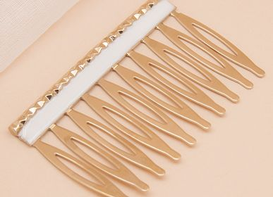 Accessoires cheveux - Peigne CLASH - LES FEMMES À BARBES