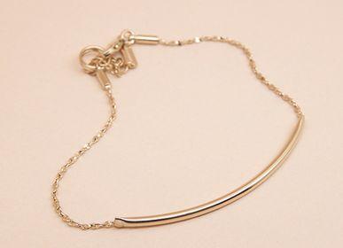 Jewelry - Bracelet CLASH Tube - LES FEMMES À BARBES