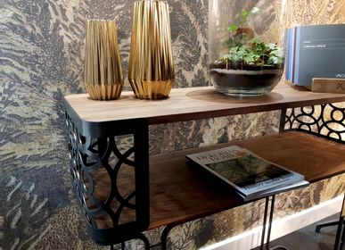 Console tables - Ferro M236 console table - MY MODERN HOME