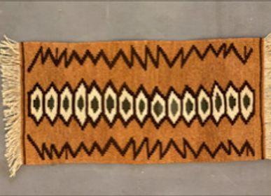 Design - Petit tapis Toba - NATIVO ARGENTINO