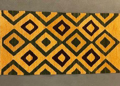 Tapis design - Petit tapis Toba - NATIVO ARGENTINO