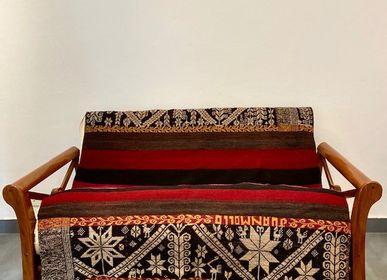Unique pieces - couverture/tapis - NATIVO ARGENTINO
