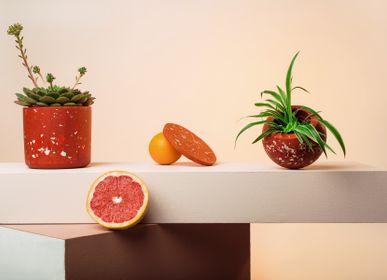 Objets de décoration - Polka Cache Pot - LES PIEDS DE BICHE