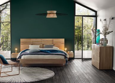 Beds - MERVENT Bedroom - GAUTIER