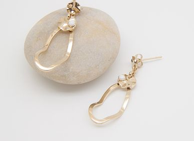 Jewelry - BO WILD Pendants PM - LES FEMMES À BARBES