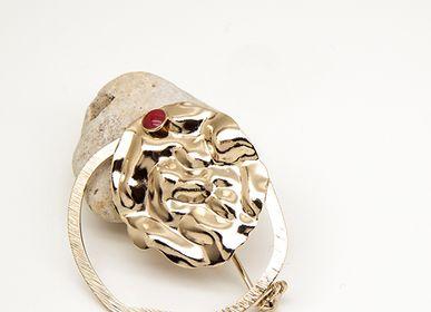 Jewelry - WILD Brooch - LES FEMMES À BARBES