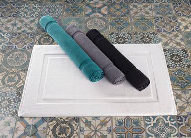Other bath linens - Greenwich Towel - AZUR