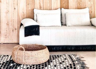 sofas - Hadiba sofa - SCÈNES DE LIN