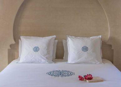 Bath linens - Meharee Bed Linen - SCÈNES DE LIN