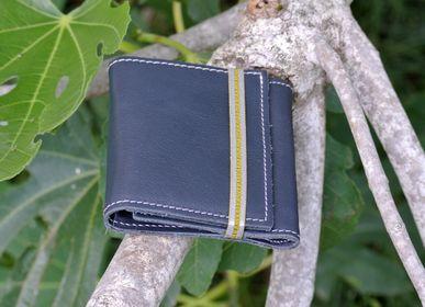 Leather goods - Arthur Wallet - LA CARTABLIÈRE