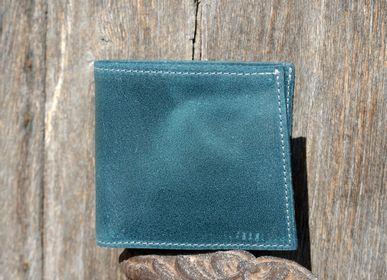 Leather goods - Stone Wallet - LA CARTABLIÈRE