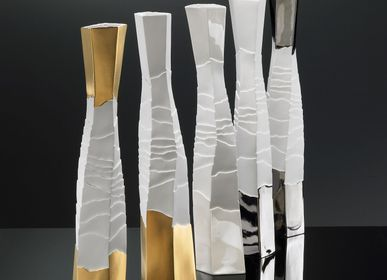 Vases - EROSUM Bouteille  - FOS