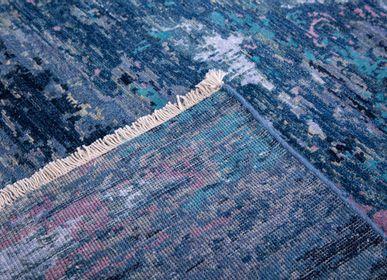 Tapis - Tapis contemporain - ORIENT HANDMADE CARPETS
