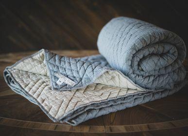 Throw blankets - MARIO THE BLANKET - BUSATTI  1842