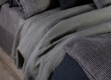 Bed linens - Linen Linen Flat Sheets - LISSOY