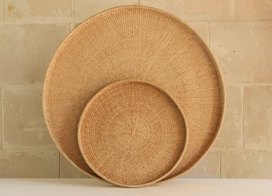 Wall decoration - Palm Tray - AS'ART A SENSE OF CRAFTS