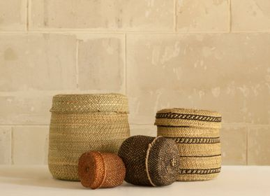 Storage - Iringa Basket - AS'ART A SENSE OF CRAFTS