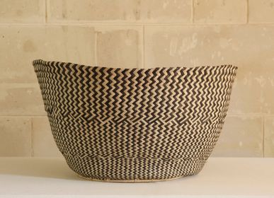 Storage box - Basin Basket - AS'ART A SENSE OF CRAFTS