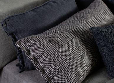 "Fabric cushions - Cushions ""Edouard"" - LISSOY"