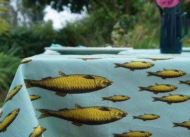Coussinstextile - Pescao Nappes, serviettes, torchons et coussins - ZOOH