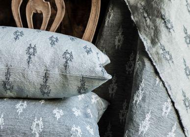 Cushions - DAMASCO - CUSHION - BUSATTI  1842