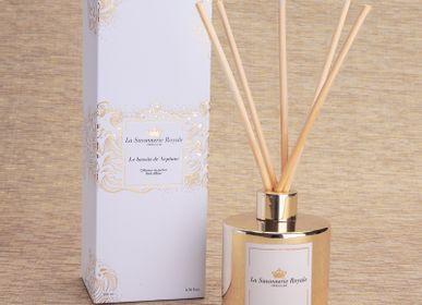 Diffuseurs de parfums - Diffuseur Le bassin de Neptune - LA SAVONNERIE ROYALE