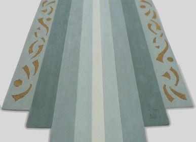 Autres tapis - Tapis Diatonic tufté main - JORY PRADELLE