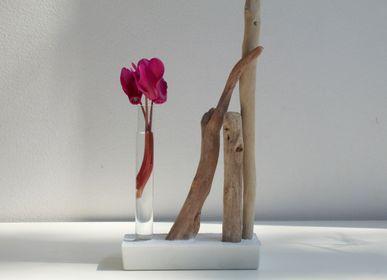 Floral decoration - Soliflora Composition  - CHAPITRE MAISON