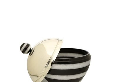 Decorative objects - ZEBRA Dome - ACCRACT