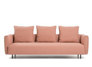 sofas - sofa OTO  - KAUCH