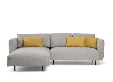 Upholstery fabrics - sofa OTO  - KAUCH