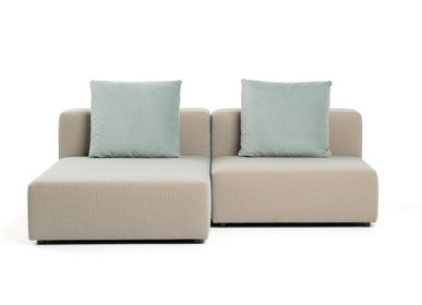 sofas - sofa BUILD - KAUCH