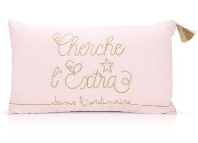 Cushions - Cushion - LABEL'TOUR