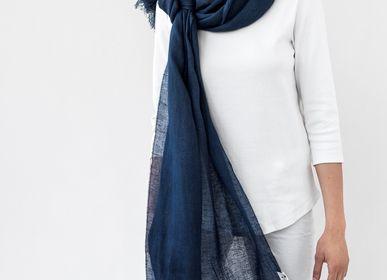 Foulards / écharpes - Écharpe en lin LUKA - JURATE