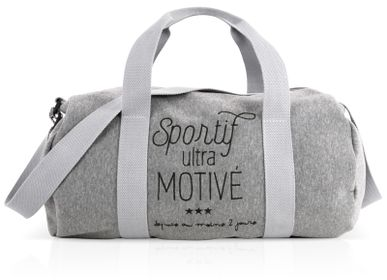Sport bag - Cotton sport bag - LABEL'TOUR