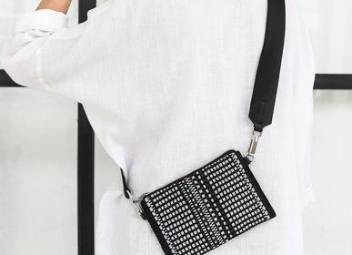 Bags / totes - Cross-body mini bag AUSTE #33 - JURATE