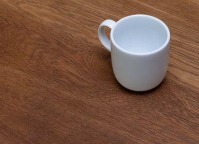 Tea / coffee accessories - Porcelain Mug - TG