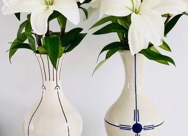 Floral decoration - WASHMA VASE - YADI