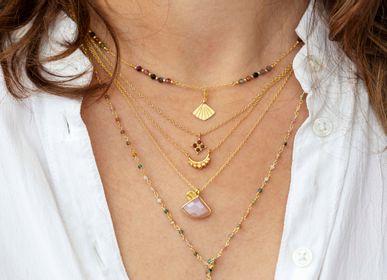 Jewelry - Colorful neckparty - MUJA JUMA