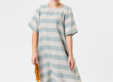 Ready-to-wear - Linen Dress JURA - JURATE