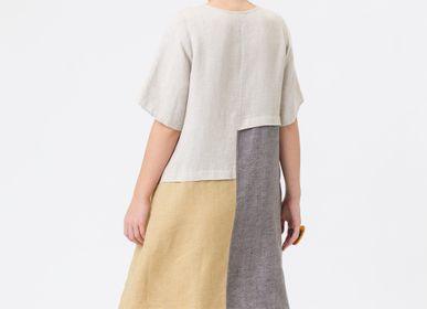 Prêt à porter - Robe en lin POLE - JURATE