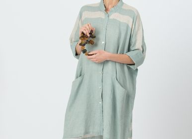 Unique pieces - Linen Shirt AGNE - JURATE
