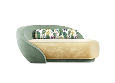 Lounge chairs - Nancy Chaise Longue  - OTTIU